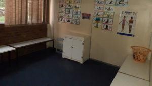 cleaning sanitizing fogging school room carpet disinfecting