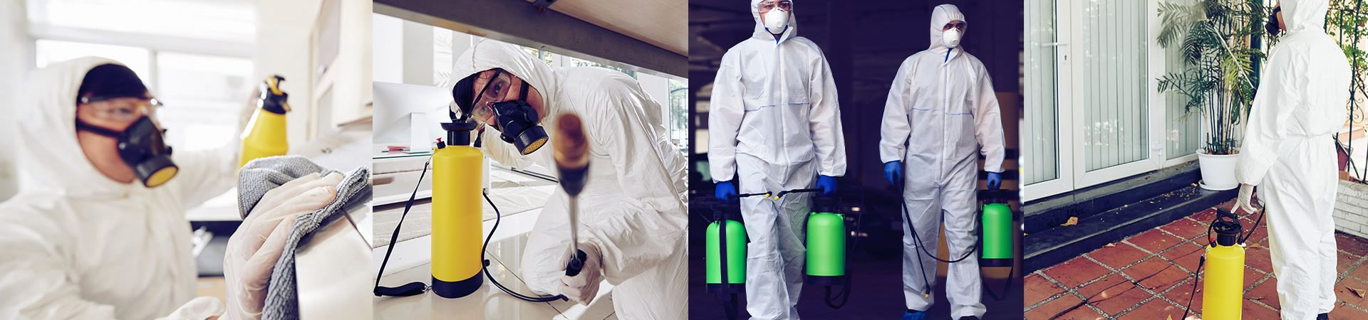 Effective sanitizing and cleaning services